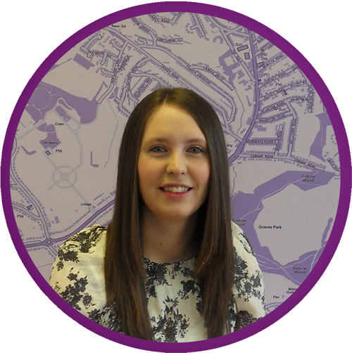 Kate Martin, SALES AND LETTINGS NEGOTIATOR